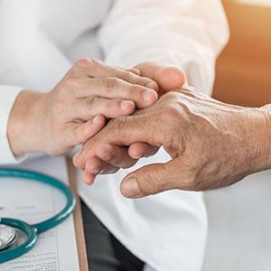 Oncología y Cuidados Paliativos