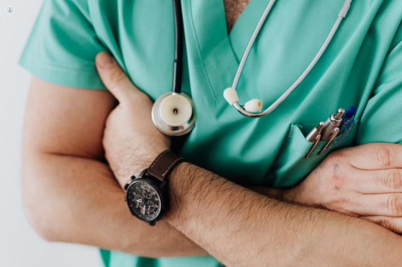 ¿Qué es la prehabilitación al cáncer?