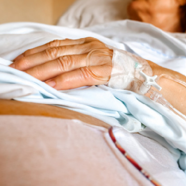 Los cuidados paliativos, ¿a qué pacientes están destinados?