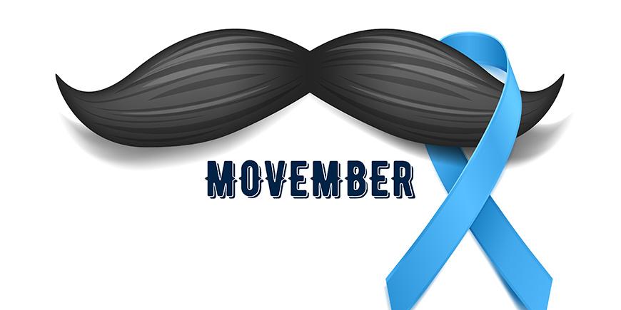 Noviembre es #Movember
