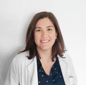 Nutricionista oncológica Ángela Ortiz