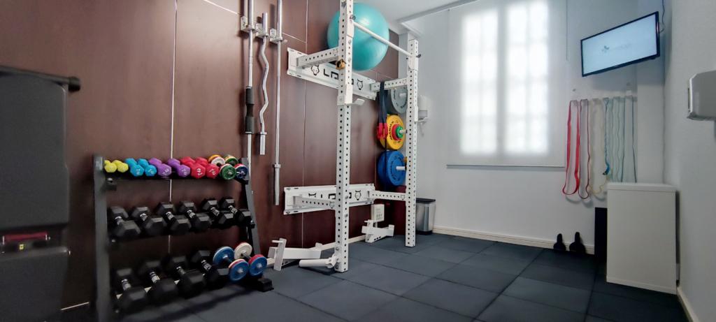Gym Oncofitcare